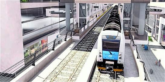 Se conocen más detalles del metro de Bogotá