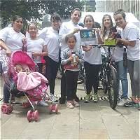 Bogotá celebró el día mundial de las Naciones Unidas