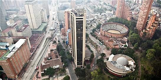 Una apuesta para recuperar el centro  de Bogotá