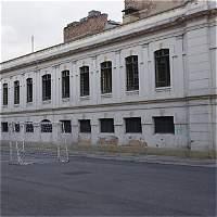 El hospital abandonado que sobrevivió al 'Bronx'