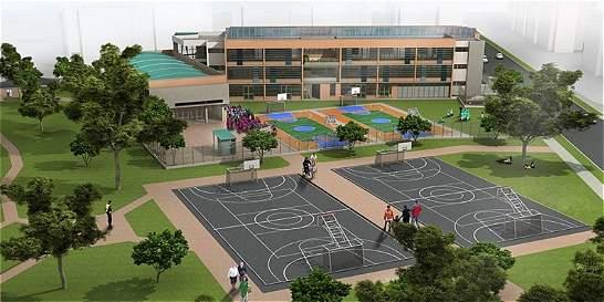 En estudio, lotes para los 30 colegios nuevos en Bogotá