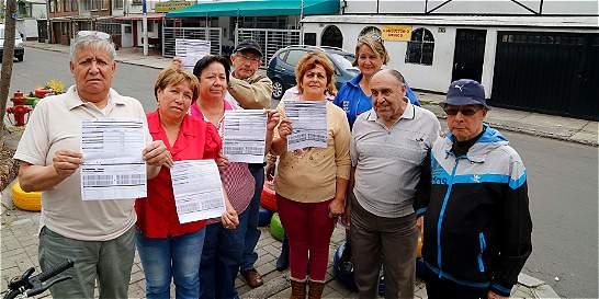 En Bogotá reglamentaron pago del predial por cuotas