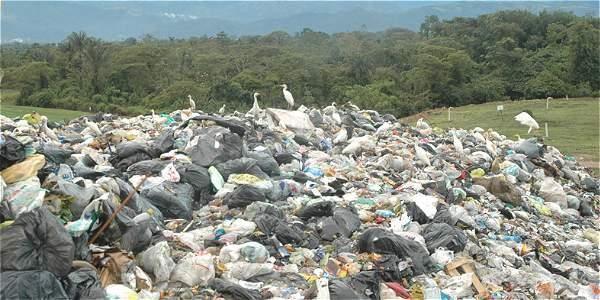 Video muestra a niños trabajando en basureros de Ciudad Bolívar