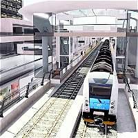 Traslado de redes, la primera gran obra para el metro de Bogotá