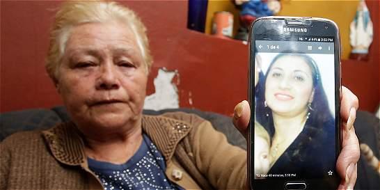 La heroica madre que dio su vida para salvar la de su hijo
