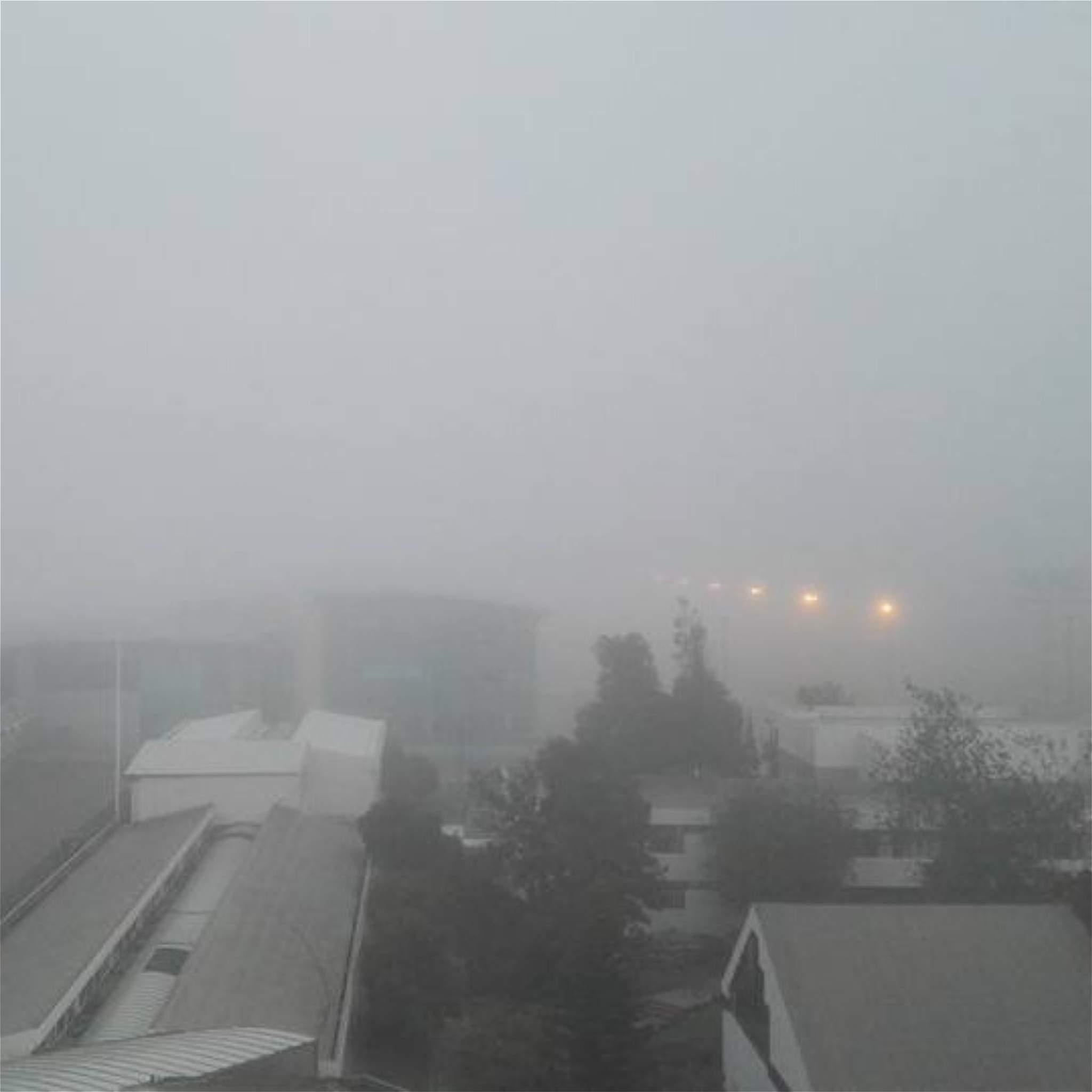 Aeropuerto el dorado con vuelos afectados por neblina bogot eltiempo com - Vuelos puerto asis bogota ...