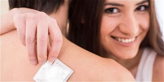 Jóvenes bogotanos inician su vida sexual sin usar preservativo