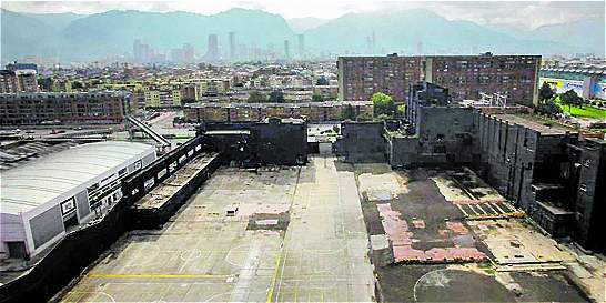 Tres mil viviendas de Bogotá se harán en zona industrial