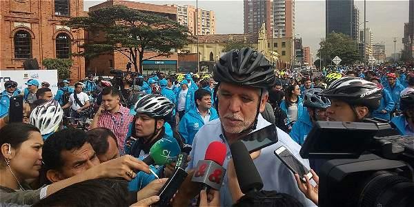Medellín dice que Bogotá ganó el #TeRetoAMoverte