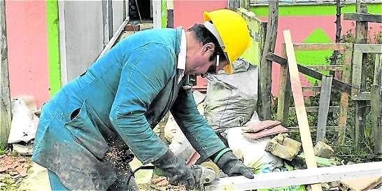 Distrito mejorará tres mil viviendas en Ciudad Bolívar y San Cristóbal