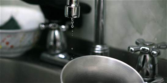 30 barrios de Ciudad Bolívar estarán sin servicio de agua por 24 horas