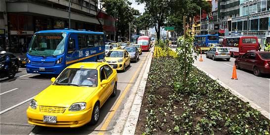 Se ha recuperado espacio público equivalente a 17 plazas de Bolívar