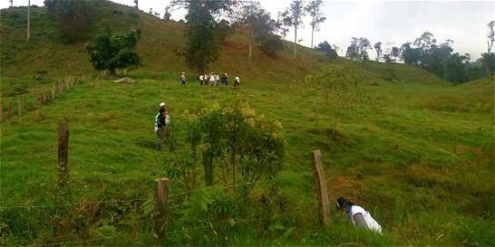 Calandaima, embalse clave para llevar agua a provincia del Tequendama