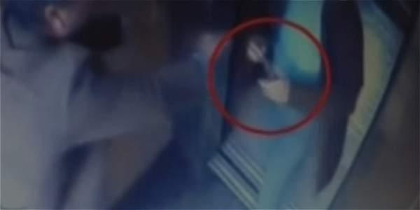 Las intimidaciones de un hombre a sus vecinos en Suba