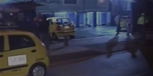 El relato de la familia de dos taxistas asesinados es Ciudad Bolívar