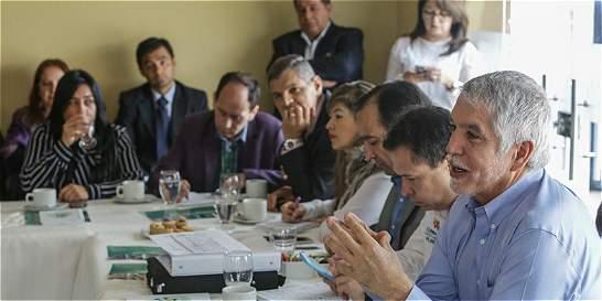Los proyectos que unirán a los municipios aledaños con Bogotá