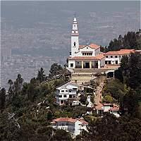 Reiteran cierre definitivo de los restaurantes en el cerro de Monserrate