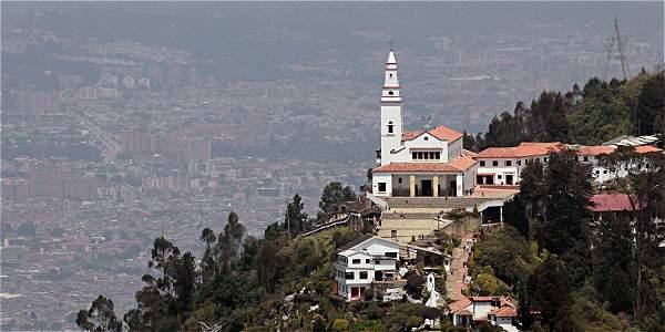 Reiteran cierre definitivo de restaurantes en el cerro de Monserrate
