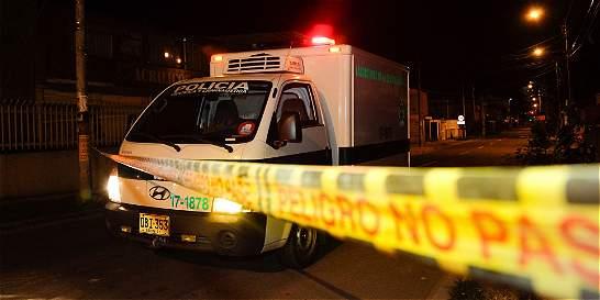 Investigan la muerte de un mecánico en Suba tras partido de Colombia