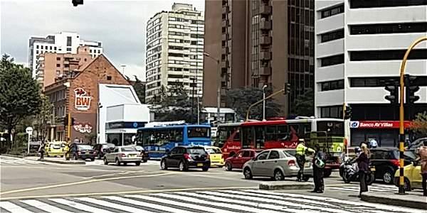 Denuncian nuevo caso de paseo millonario en Bogotá