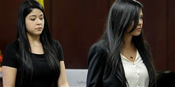 Fiscalía pide condena contra Laura Moreno y Jessy Quintero — Caso Colmenares