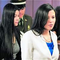 Procuraduría pide fallo condenatorio contra Laura Moreno y J. Quintero