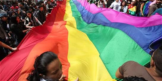 Termina la semana por la igualdad en Colombia