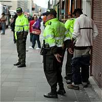 Las seis malas conductas que combatirá el Código de Policía