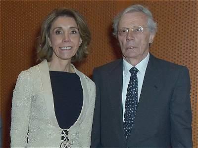 Homenaje al doctor Barraquer