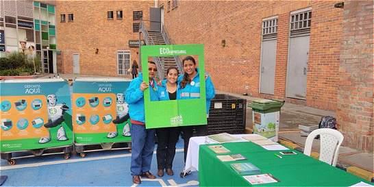 Bogotá avanza en la semana ambiental