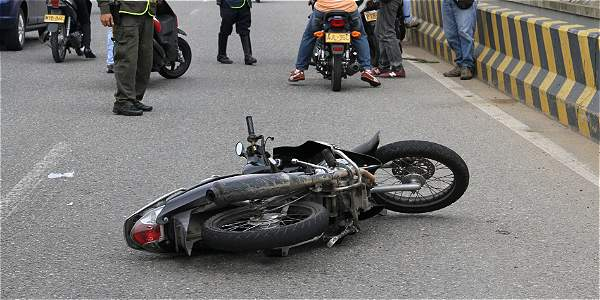 El año pasado se registraron en la zona 83 muertes en accidentes viales.