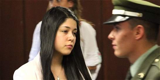 'Jessy Quintero no estuvo con Colmenares cuando desapareció': defensa