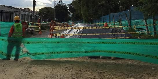El 12 de diciembre se reanudan trabajos en la obra de la Sirena