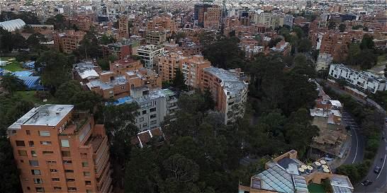 Los pasos de Bogotá para transformarse en una ciudad inteligente