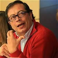 Contraloría embarga cuentas de exalcalde Gustavo Petro