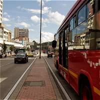 Ingetec S.A. hará estudios y diseños de TransMilenio por la 7.ª