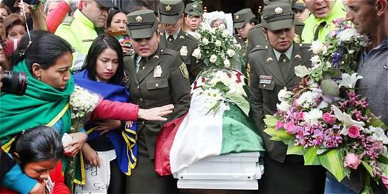 Conmovedora misa en Bogotá para honrar la memoria de Yuliana Samboní