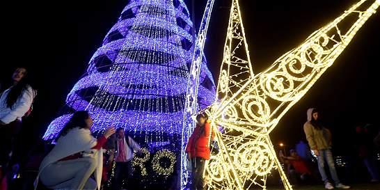 Prográmese con estos planes para disfrutar de la Navidad