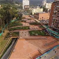Las nueve obras que se entregarán en Bogotá este fin de año