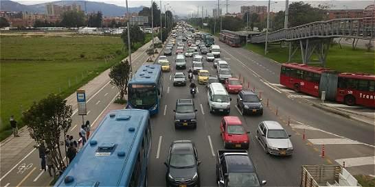 ANI se compromete a arreglar semáforos dañados de la autopista Sur
