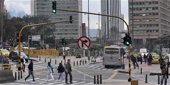 'Nueva semaforización ayudará a reducir los tiempos de recorrido'