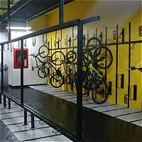 Los diez mejores cicloparqueaderos públicos y privados