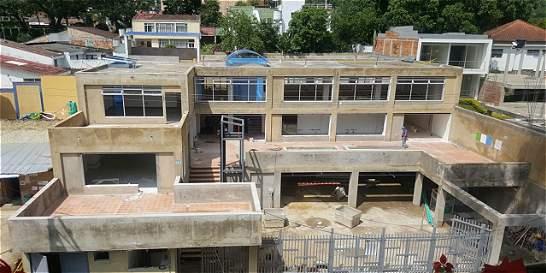 Obra de sede de la CAR en Gualivá generó grietas en casas