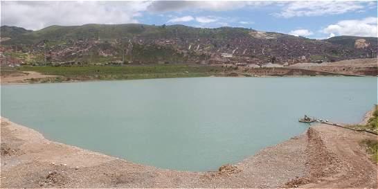 Solo en 24 zonas de la Sabana habrá minería