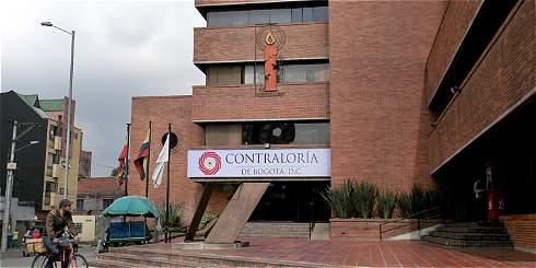 Investigan presunto cartel de corrupción en la Contraloría de Bogotá