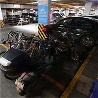 Tipos de parqueaderos y tarifas que regirían en Bogotá en el 2017