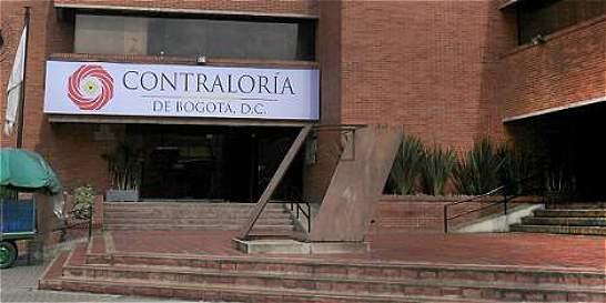 Los secretos del cartel de los sobornos en la Contraloría de Bogotá