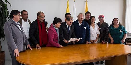 Lo que hay detrás de la propuesta de revocatoria del alcalde Peñalosa