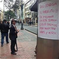 Expertos analizan casos de feminicidas que han aterrorizado a Bogotá