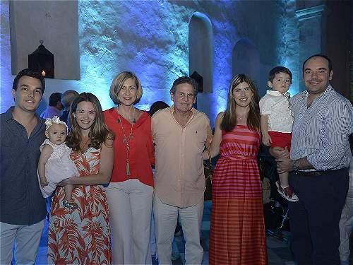Concierto en Cartagena